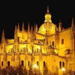 شگفت انگیزترین و زیباترین کلیساهای اسپانیا