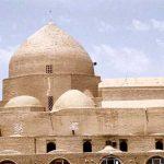 گشت و گذار در تاریخ و یادگارهای مسجد جامع زواره