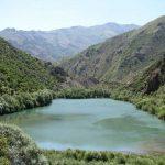 جاذبه های گردشگری و دیدنیهای یاسوج شهر آبشارهای زیبا