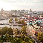 معروف ترین جاذبه ها و مکانهای دیدنی مسکو
