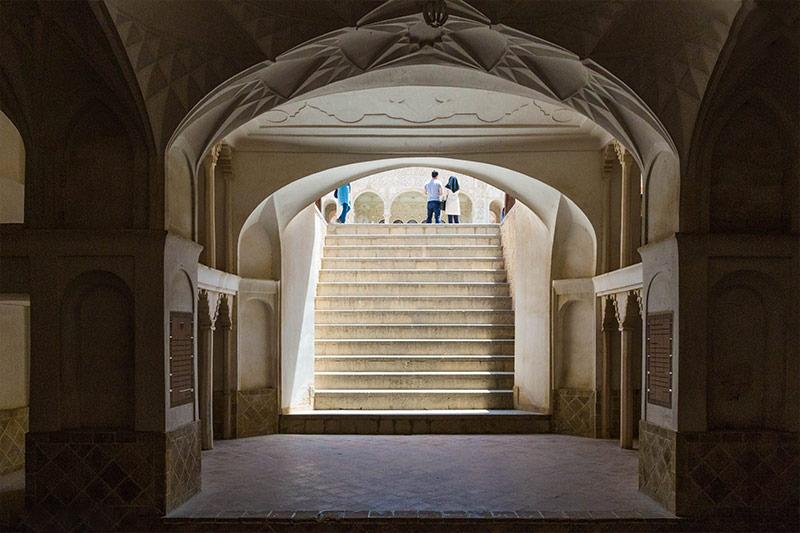 خانه تاریخی طباطباییها