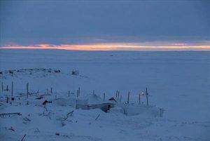 جزیره دیکسون جزیره ای یخ زده جاذبه ای متفاوت در روسیه