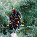 بهترین رودخانه های مناسب رفتینگ در ایران