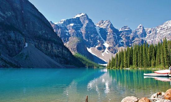 بهترین و زیبا ترین مکان های دیدنی برای سفر تابستانی