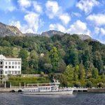 باغهای زيباي اروپایی که با آثار هنری پر شده اند