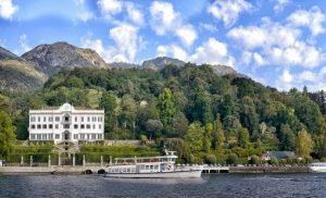 باغهای زیبای اروپایی که با آثار هنری پر شده اند