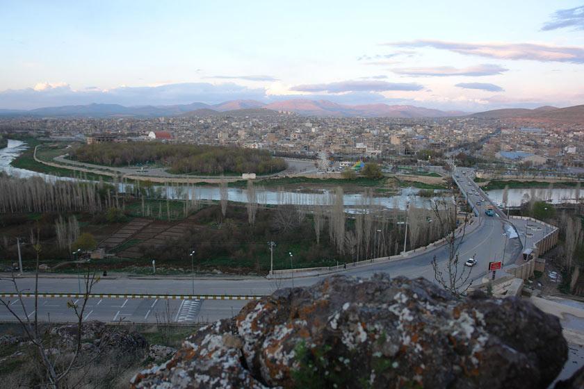 در فصل تابستان در سفر به بوکان آذربایجان غربی، از کجا دیدن کنیم