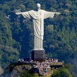 جاذبه های گردشگری ریودوژانیرو پایتخت بی نظیر برزیل