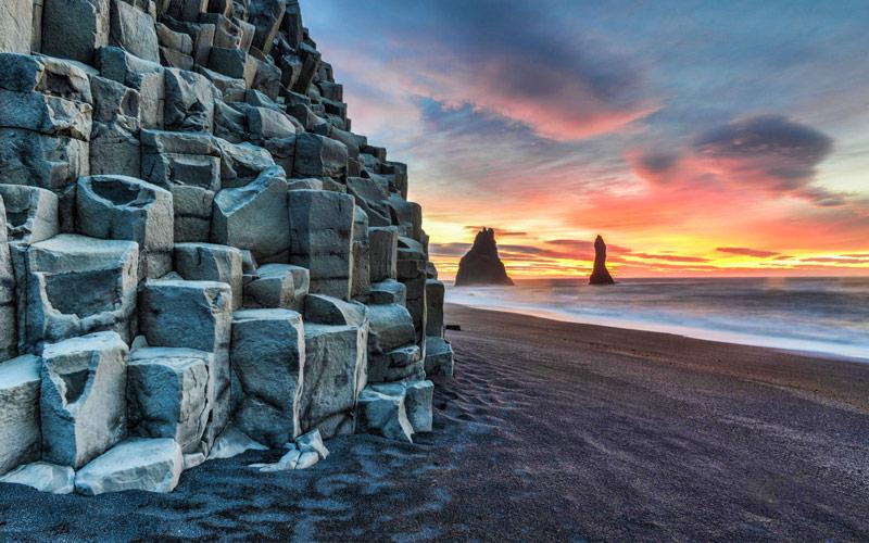 عکاسی در سفر به ایسلند