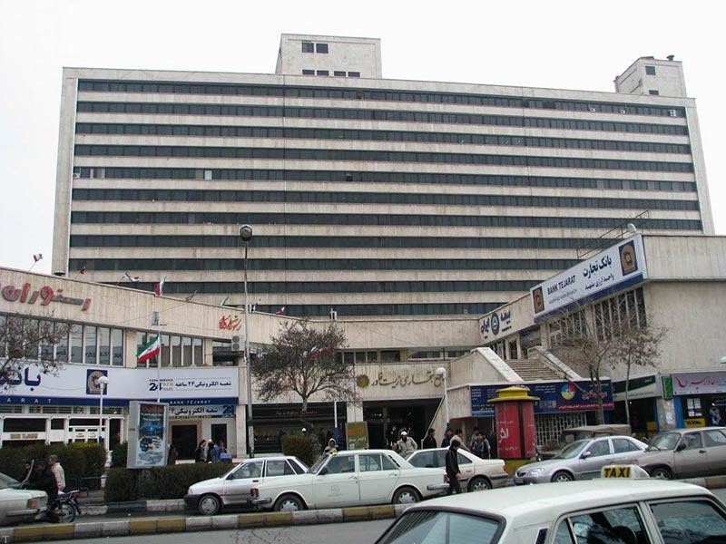 بازارهای خرید مشهد مقدس