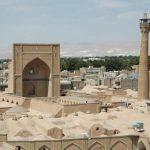 معروف ترین و دیدنی ترین مکانهای تاریخی سمنان