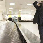 ۳ کار که هنگام گم شدن چمدان در پرواز باید انجام داد