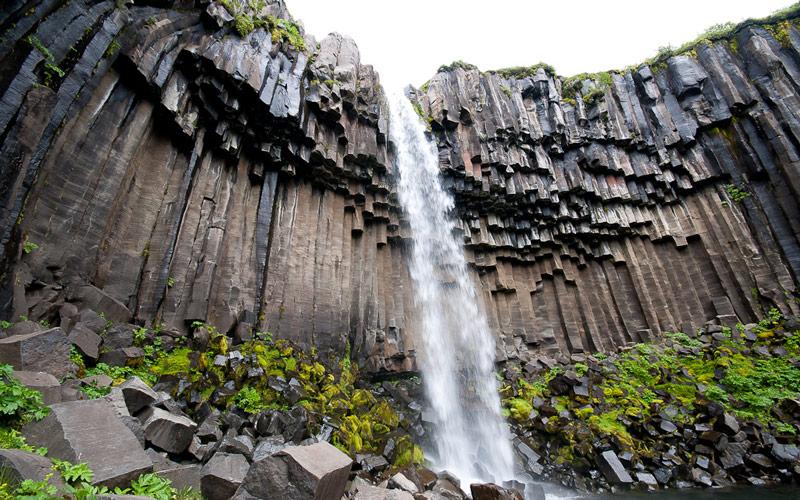 چرا عکاسی در سفر به ایسلند هیجان انگیز است