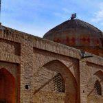 در سفر به گلپایگان اصفهان ، از کجا می توانیم دیدن کنیم