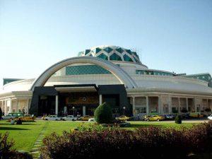 معرفی بزرگترین بازارهای خرید مشهد مقدس