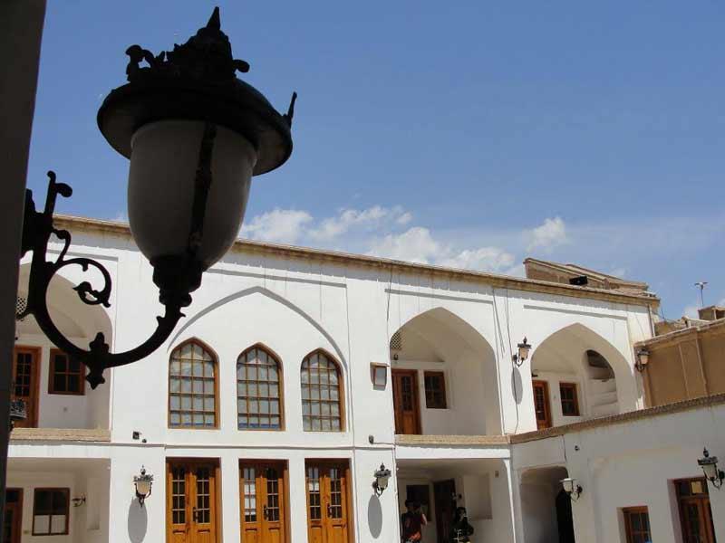 مکانهای تاریخی سمنان