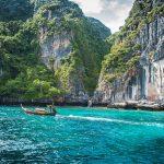 بهترین مکانها برای تجربه غواصی در آسیا (قسمت اول)