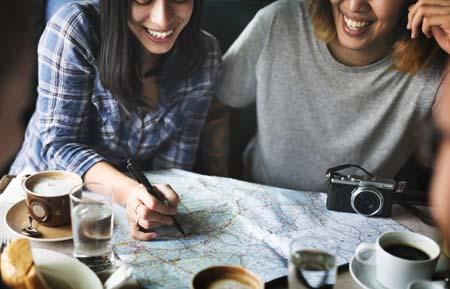 چگونه به سفری خوب، کامل و ارزان برویم؟