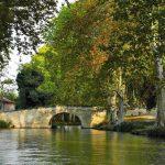 با کانال زیبا و تاریخی دو میدی در فرانسه آشنا شوید