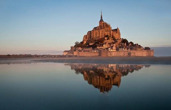 زیباترین روستاهای فرانسه که ارزش رانندگی دارند