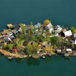 طبیعت گردی به یاد ماندنی در دریاچه کاویکسوس مجارستان