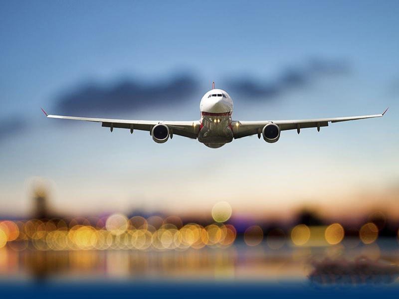 ارزان ترین و گران ترین نرخ پرواز به کشورها