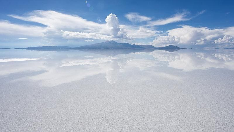 پالاسیو دسال بولیوی