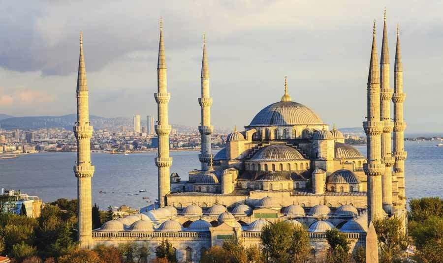 برترین شهرهای جهان
