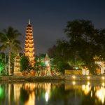 راهنمای سفر به هانوی – Travel guide to Hanoi