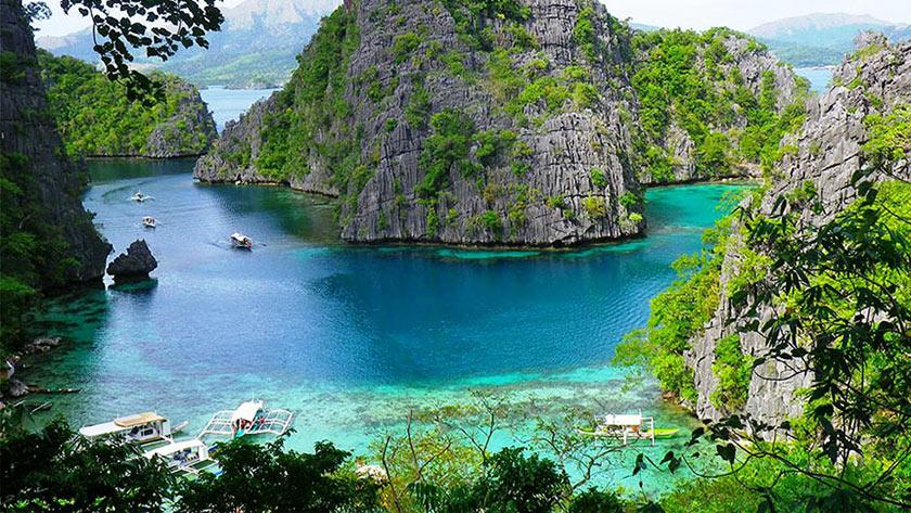 بهترین جزیره دنیا
