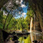 گردش و تفریح در پارک ملی کاو یای تایلند