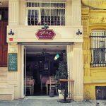 معروف ترین و پرطرفدارترین رستوران های ایرانی استانبول