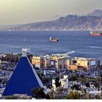 گشتی در جاذبه ها و مکانهای دیدنی عقبه شهر ساحلی اردن
