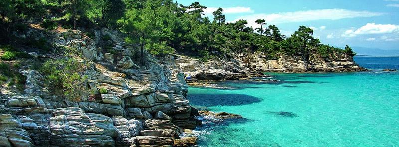 محبوب ترین جزایر یونان