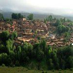 معروف ترین جاذبه های گردشگری و مکانهای دیدنی مرند