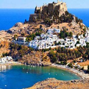 پرطرفدارترین و محبوب ترین جزایر یونان برای سفر رویایی