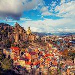 معروف ترین و زیباترین جاذبه های گردشگری گرجستان