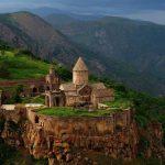 معروف ترین و زیباترین کلیساهای ارمنستان