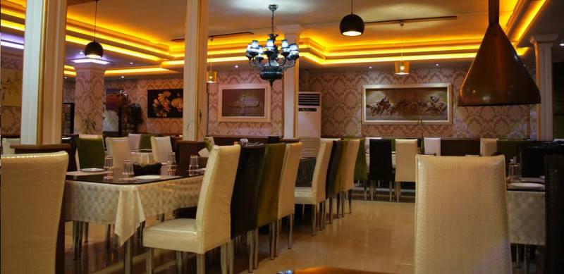 با بهترین و معروف ترین رستوران های قزوین آشنا شوید
