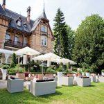 بهترین و معروف ترین رستوران های فرانکفورت