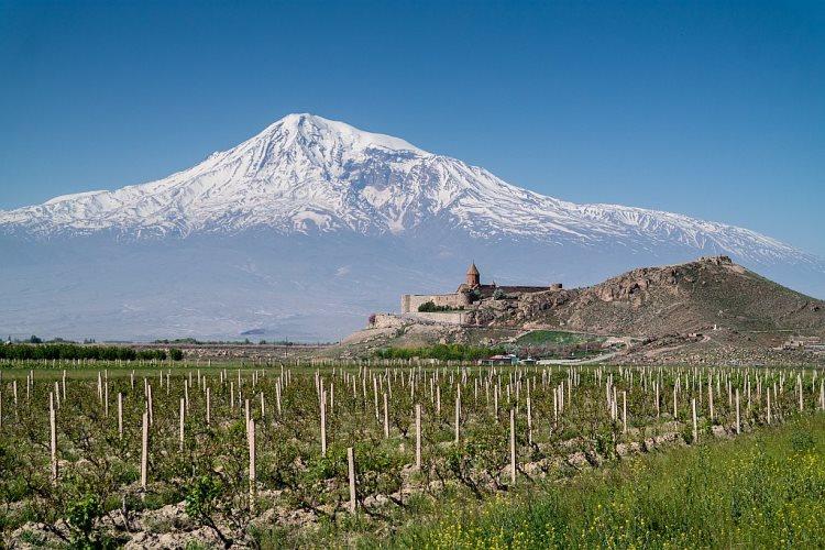 کلیساهای ارمنستان