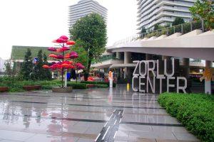 بهترین و لوکس ترین مراکز خرید استانبول