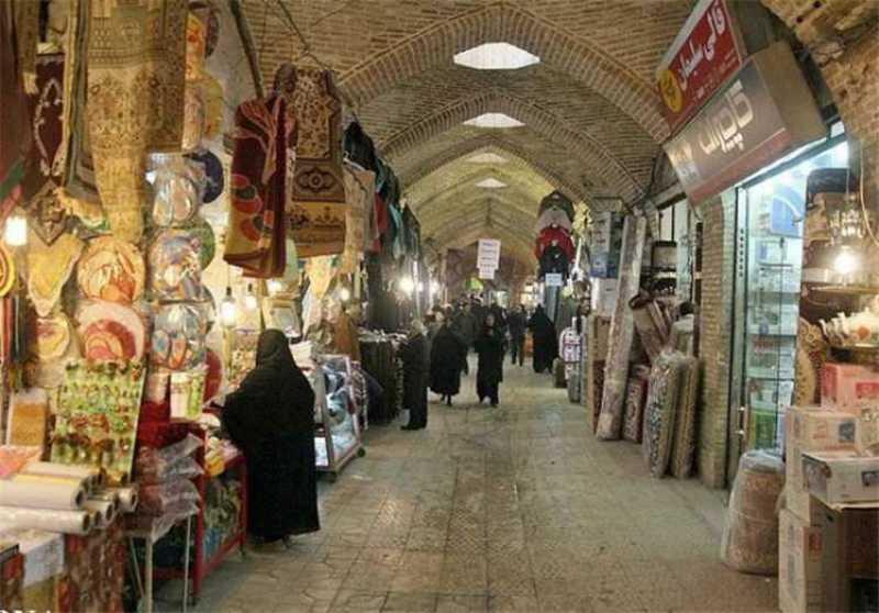 مراکز خرید زنجان