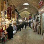 معروف ترین و بهترین مناطق تجاری و مراکز خرید زنجان