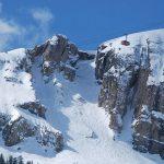 خطرناک ترین مسیرهای اسکی دنیا را بشناسید