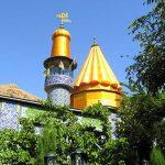 با آزامگاه امامزاده سید محمد نوربخش در اطراف تهران آشنا شوید