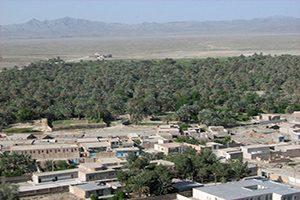 جاذبه های گردشگری سیستان و بلوچستان برای سفر پاییزی