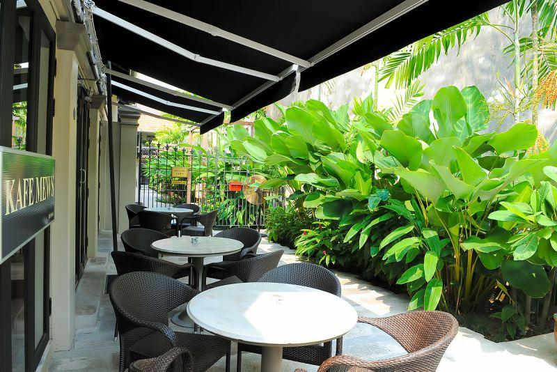 بهترین و محبوب ترین رستورانهای پنانگ در مالزی
