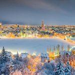 بهترین زمان سفر به ایسلند برای تماشای زیبایی های آن