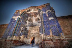 با سرگذشت و تاریخ مسجد کبود تبریز بیشتر آشنا شوید